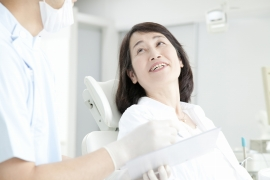 診療のこだわりは「歯を削らない、歯を残す」