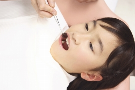早めの虫歯治療がお子さまの歯を守ります