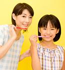 子どもの歯科治療